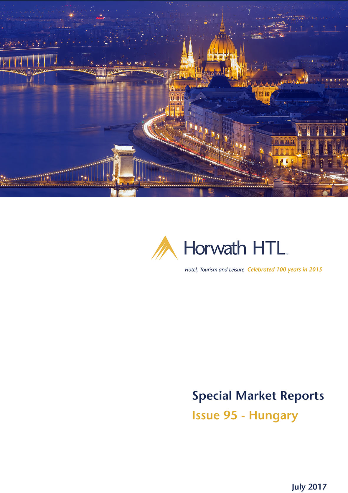 Market Report: Hungary
