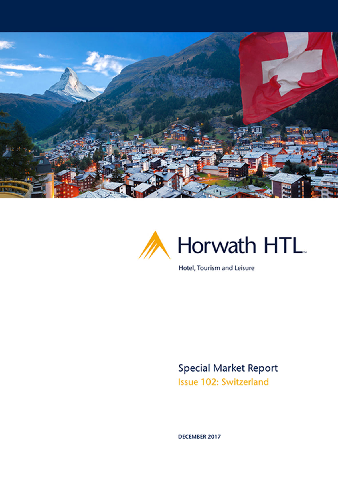 Market Report: Switzerland