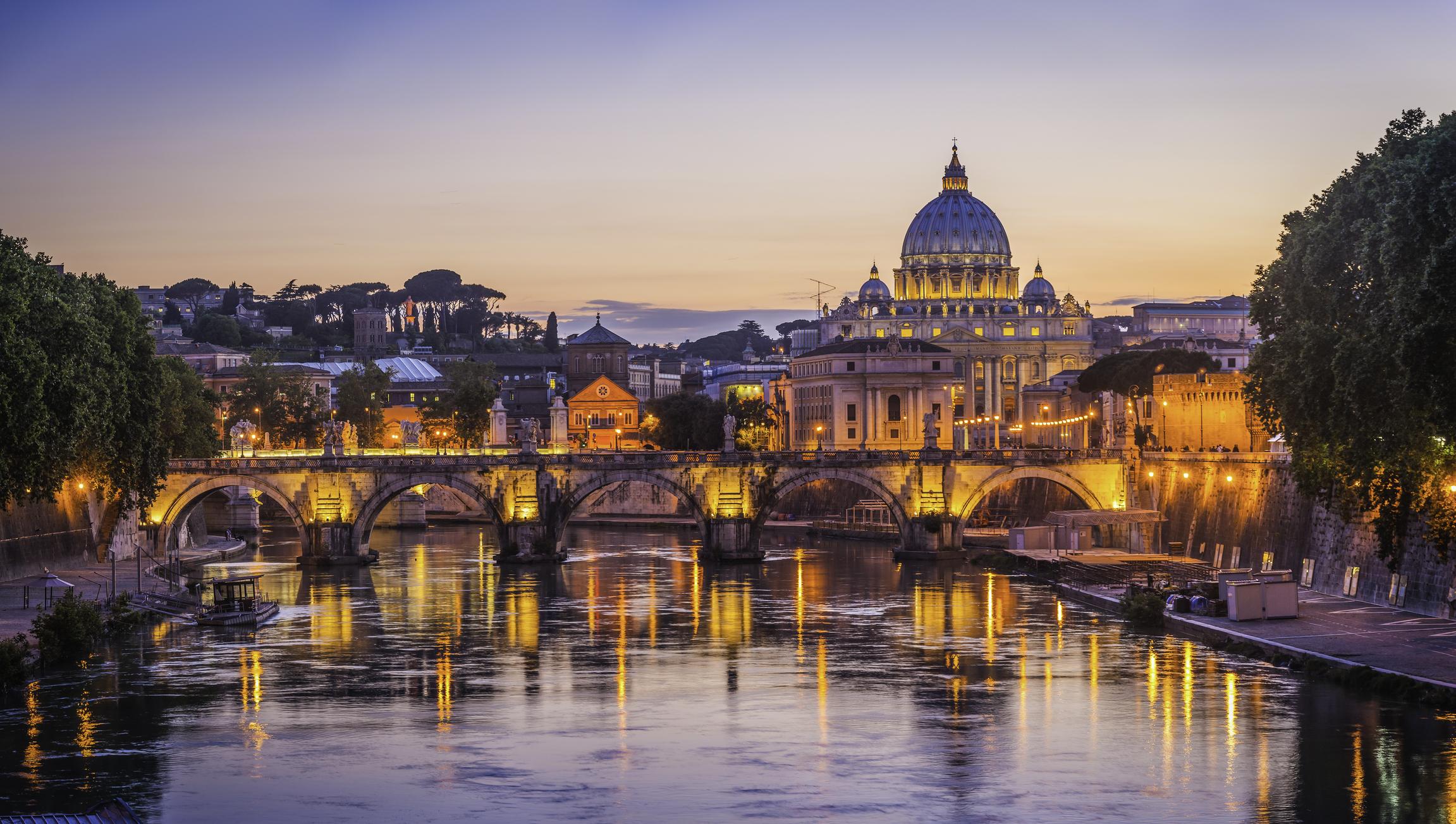 L'Italia piace alle grandi catene alberghiere internazionali