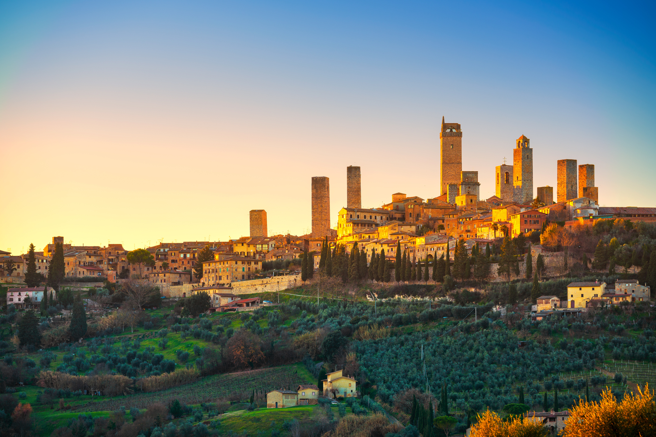 Italian hospitality gets more international in 2015